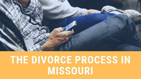 Missouri divorce